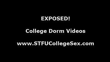 amateur men college Quiet seduces bedroom