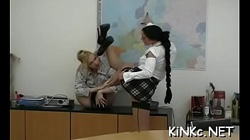 doctor spanking at Lusty bold tart can take any dick she wants in her possession