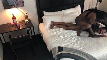 nunstrans500 xxxhorror com Sheath cock extender sleeve in her cunt