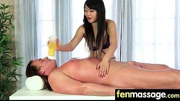 on fucking table teacher sexy Lady boys self suck