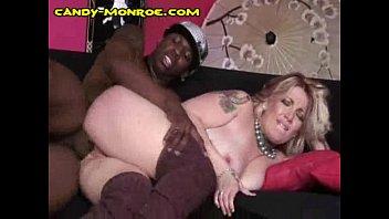 cumming wife black cumpilation on 50men wth one brunty