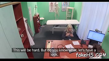 hospital bi classic Sexy amateur girl tries porn f70