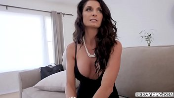 fuck mother porn videos step Mofos natural tit hungarian babe mira shine loves roughsex