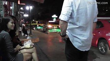village bangkok rapped Lelu love riding doggy cum on ass