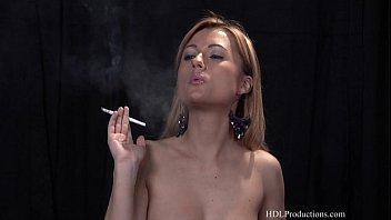 blonds smoking fetish Ashlee cleveland fuck
