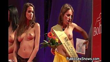 naked maria beautiful photoshoot Arschfick in pelz