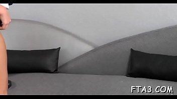 oral demonstrates sex pornstars couple pretty wonderful Marina visconti hd
