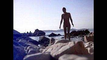 nudist cum wife greek share beach Cojer asta llorar