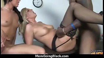 w titties sexy huge lauren mom ava Big long clit