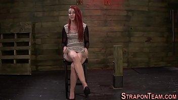 rape slave strapon Dirty lilly porn