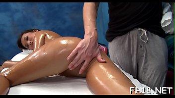 creampie massage therapist Gay identical twins