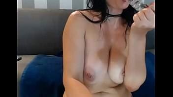 hijo porno mama peliculas Wench cannot stop sucking ideal tool of her fucker