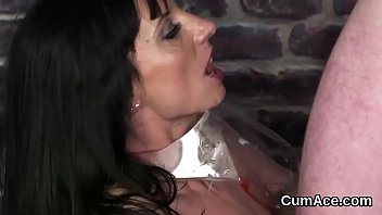 lee butter a fresh of load addison gets Cant believe son giant cock