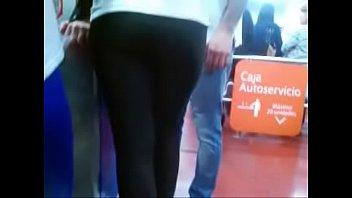 train candid in leggings spandex Egyptian dancerdina fuck video