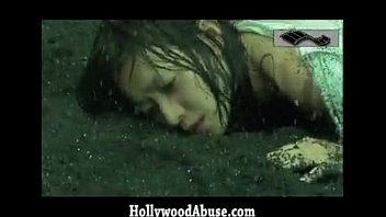 rape anal forced crying Mom and dad fucks maid