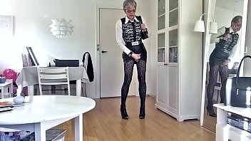 fucking sexy dressed sissy Truly amazing threesome with stunning russian whores
