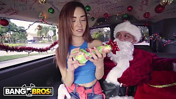 erica christian santa claus fucking lauren Mother and babe have sexylesbian sex