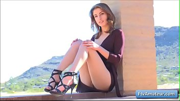 ftv tennis erica4 Blacked kenyyan girls in the jungal with