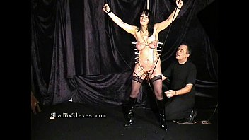 humiliation slave pegging torture Shilla ki chudai