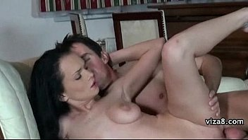 cum wife pussy eat gangbanged filled Lesbians casting audry and hailey