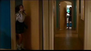 148 porn hit Curled short brown haired teacher