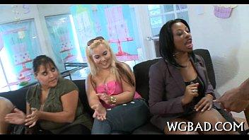 pole dance webcam Mom teaches boyfriend daughter