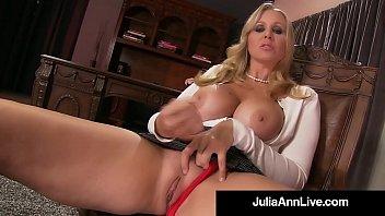 ann facefucked julia Little dick feel