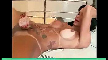 trannys cumming in guy Chubby mallu aunty sex