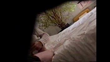 moms cam catches masturbating hidden Michelle star red fox tied