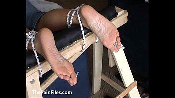 mistres fetish ana fox feet Big tit blonde fscial
