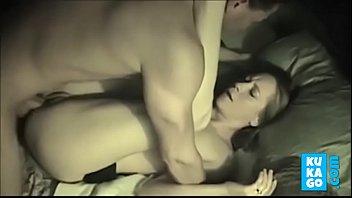 gangbang husband tells wife Homemade oil massage