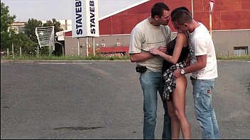 dick to see his straight in convincing guy public Mama nasty maid gets sexed up all part