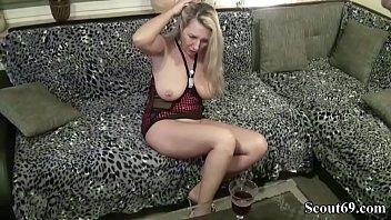 rape maid german Aletta ocean school