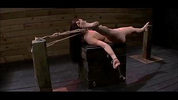 used slave captive gets fucked Mary legault nude 1