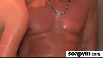 massage threesome soapy Kajal fuck movie