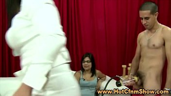 in masseuse his cock puts a mouth guys Sonakshi sinha fuck by ass and dog video download
