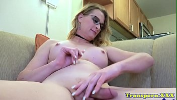 cock solo horse Gf loves to get my cock out anywhere