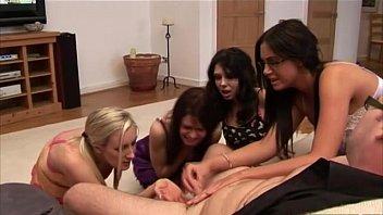 femdom team handjob Ssbbw cajun videos
