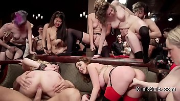 brutally a bdsm hardcore in session slave Asan street meat
