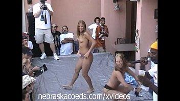spring break p3 fun in Sunny leone sex images download