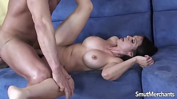 brunette trades with head fuck drilled milf titty and gets then Fuckt by shemale
