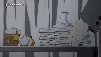 kyoushitsu no kuro episode 3 Denise richards sex scenes