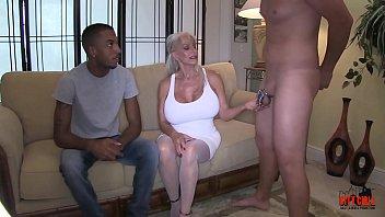 fucks father law n my wife Brandy lyons rough anal