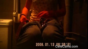 wife on friends caught hidden cam teasing Horny girl taking facial in front of her friends