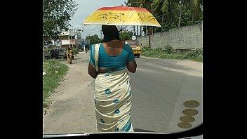 period tamil aunty La vecina 3