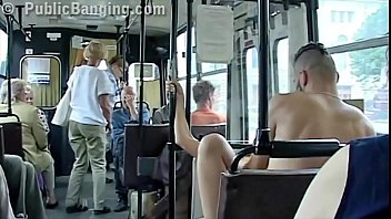 mastubate public bus Real mother daugther lesbian