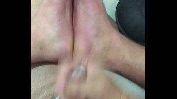 feet cums 04 on valentinadollxx 2015 26 Bokep indon porn pros