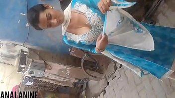 video rails impostor bombshell boobed full Shy desi bengali bhabhi